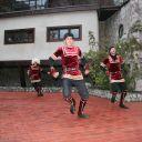 Абхазские танцы